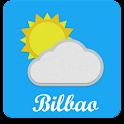 Bilbao - el tiempo icon