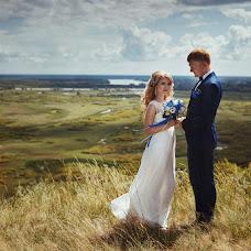 Wedding photographer Pavel Lukin (PaulL). Photo of 10.07.2016