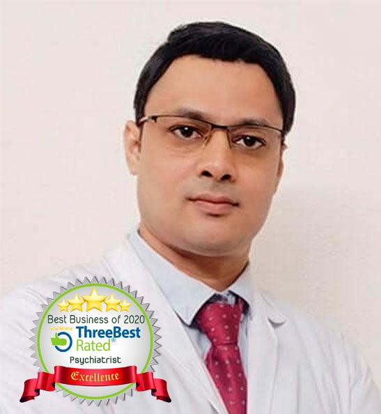 psychiatrist in Jaipur