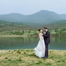 Wedding photographer Elena Chebanova (chebaele). Photo of 19.05.2017
