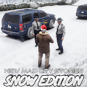 New Mad Stories Town Snow Edition 2018 Android APK Download Free By Wild West Games