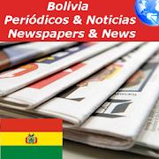 Bolivia Newspapers