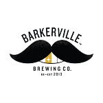 Logo of Barkerville Brewing Co. Demi-Mondaine