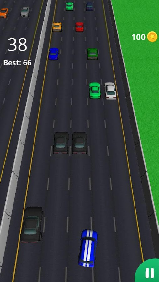 Turn Left - στιγμιότυπο οθόνης
