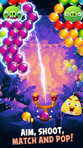Angry Birds POP Bubble Shooter 3.54.1
