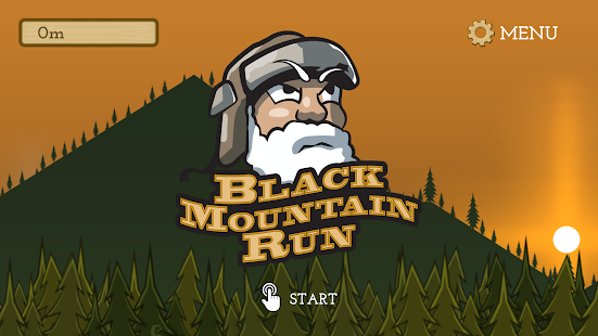 Black Mountain Run- screenshot thumbnail