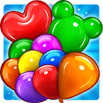 Balloon Paradise - Free Match 3 Puzzle Game 3.6.2