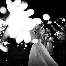 Wedding photographer Sergey Lomanov (svfotograf). Photo of 17.08.2018