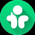 Frim - make new friends icon