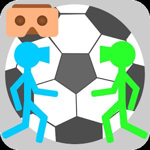 Tải VR Weird Ball Soccer Online APK