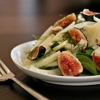 Fig & Fennel Salad
