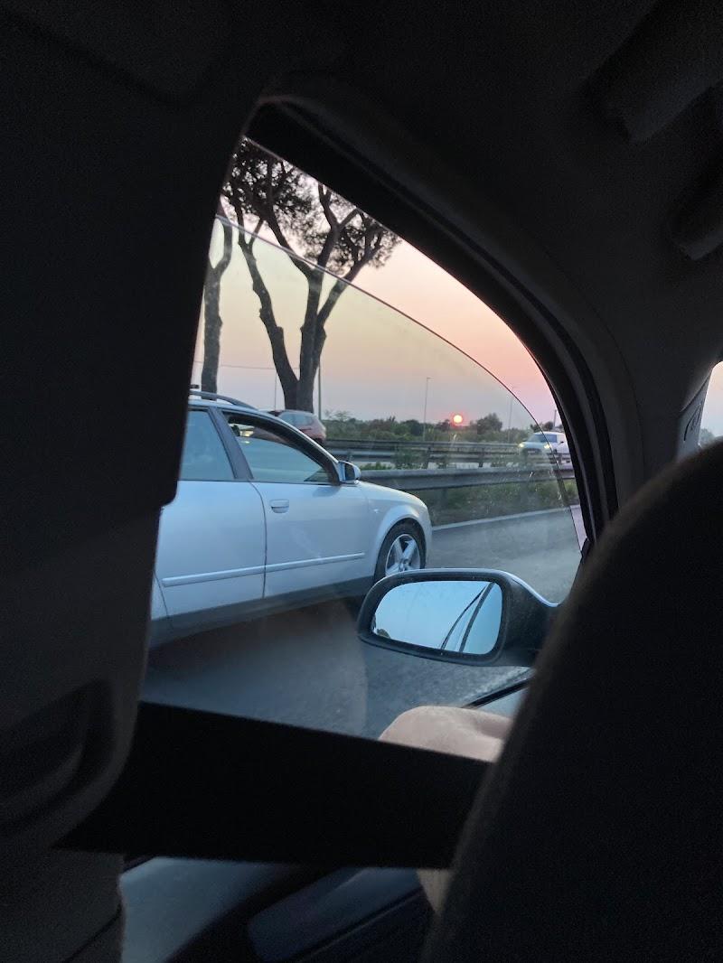 Rientro al tramonto di emanuela_dolci