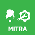 GO-GLAM x GO-AUTO Mitra icon