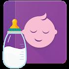 Baby Daybook - Грудное вскармливание и уход icon