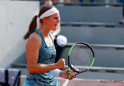 Minnen blijft hoog niveau aanhouden en gaat via zege tegen ervaren Amerikaanse naar hoofdtabel Wimbledon