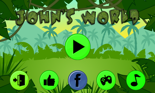 John's World