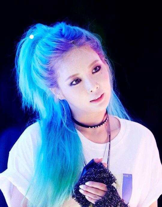 hyuna hair 51
