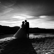 Wedding photographer Roman Rozhnev (ronjee). Photo of 03.01.2016