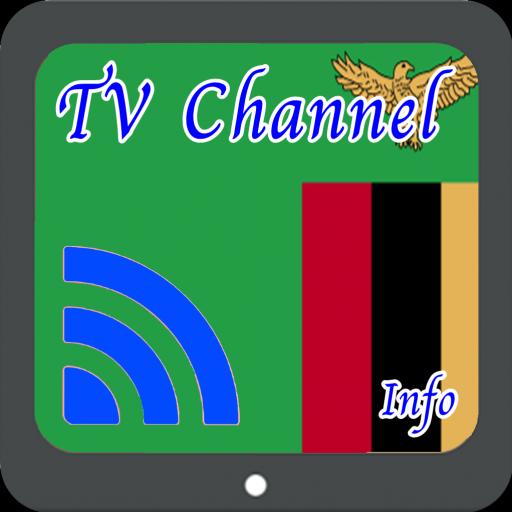 TV Zambia Info Channel