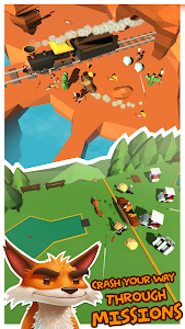 Crashing Season v0.1.4.4 (Mod)