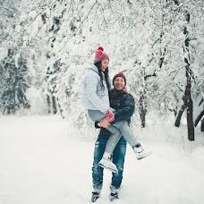 Wedding photographer Nastya Melnikova (NastyaMel). Photo of 20.02.2018