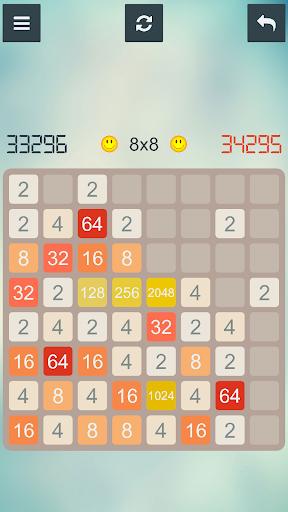 2048 3.9.0050.dtzfe screenshots 3