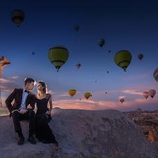 Wedding photographer Özer Paylan (paylan). Photo of 10.01.2018