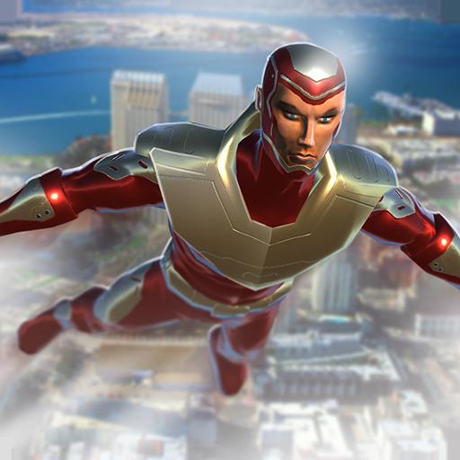 Steel Hero Story 動作 App LOGO-硬是要APP