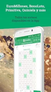 TuLotero app (apk) free download for Android/PC/Windows screenshot