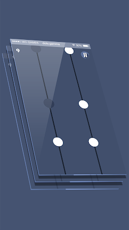 dots γ | Double Color Switch 2.0 screenshot 1498364