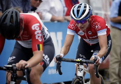 BeNe Ladies Tour kiest voor Belgische startplaats voor eerste rit in lijn en voor slotdag