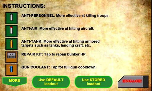 D-Day Gunner FREE  screenshots 14