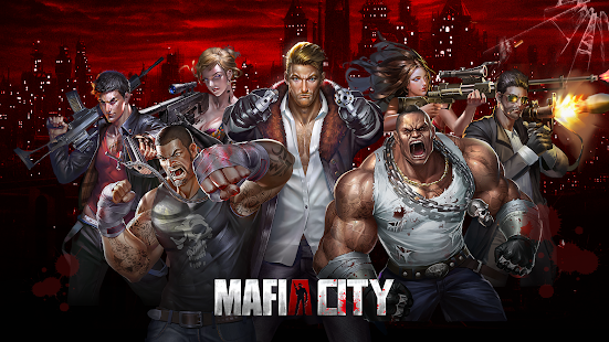 Mafia City Screenshot