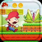 Game Classic Boy Adventure - Mushroom Bros Adventure APK for Windows Phone