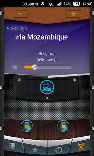 Radio Mozambique