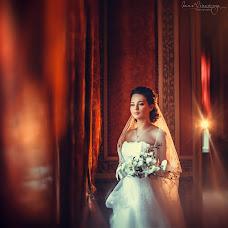 Wedding photographer Anna Vikhastaya (AnnaVihastaya). Photo of 16.06.2015
