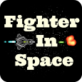 Fighter Space:Galaxy invaders