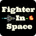 Fighter Space:Galaxy invaders icon