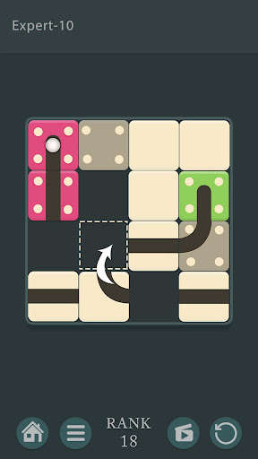 Puzzledom - classic puzzles all in one  screenshots 5