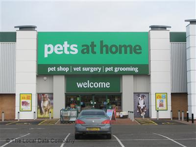 Companion Care On St James Mill Road East Veterinary Surgeons Practitioners In Town Centre Northampton Nn1 1et