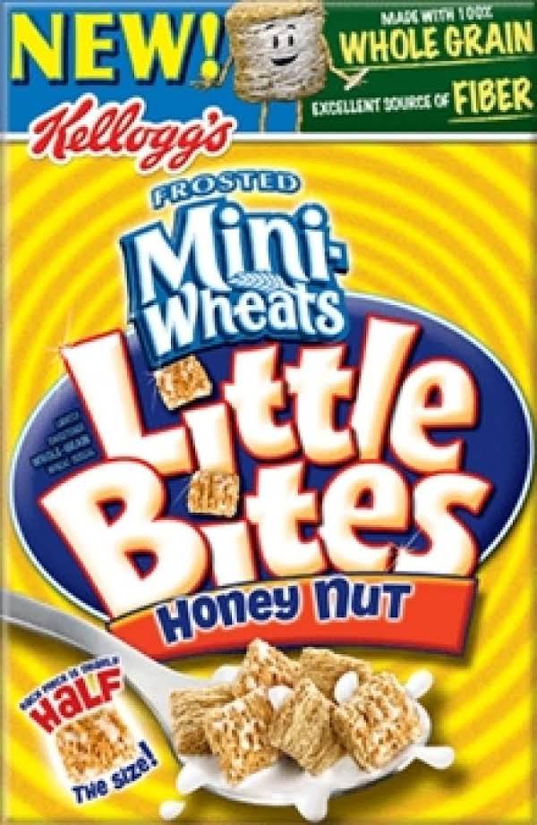 Little Bites Snack Recipe