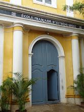 Photo: Porte à Porte française