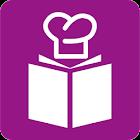 料理の本 : RecetteTek icon