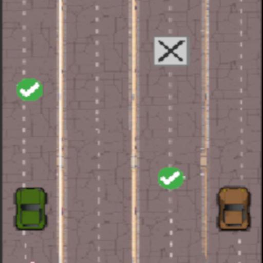 Save G Car