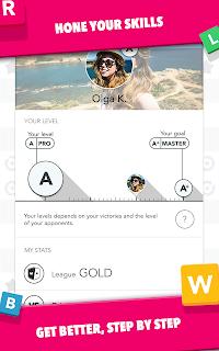 Wordox The Word Snatcher screenshot 03
