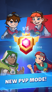 Mana Monsters: Free Epic Match 3 Game 5