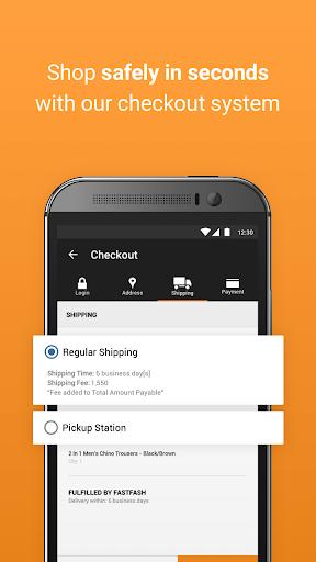 JUMIA Online Shopping 4.9.1 screenshots 5