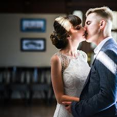 Wedding photographer Petr Zabila (petrozabila). Photo of 23.11.2018