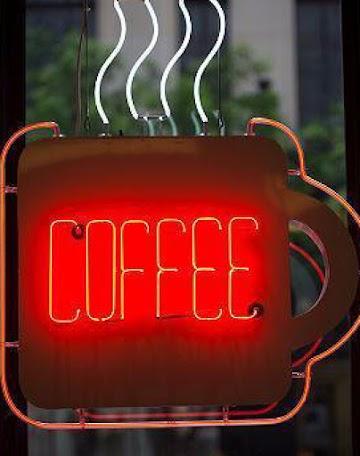 COFFEE :o