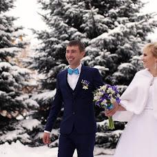 Wedding photographer Irina Petrova (IrinaPetrova1105). Photo of 27.11.2017